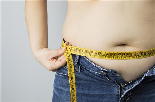 Weight Loss Contributes to Boost in Confidence